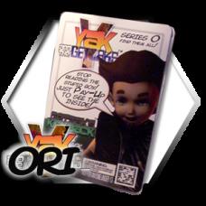 Getzaks: Kickback Ori Plus +1