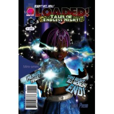 Loaded! Tales of Endless Night! #1 (Print)