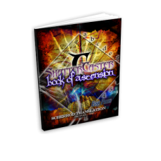 ShatterCaster: Book of Ascension Manual