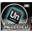 Accepting Unobtanium (U)
